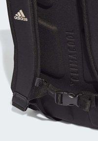 adidas Performance - 4CMTE PRO BACKPACK - Rucksack - black - 3