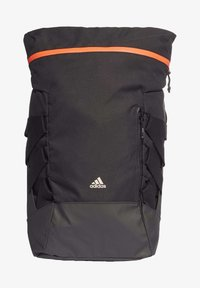 adidas Performance - 4CMTE PRO BACKPACK - Rucksack - black - 0