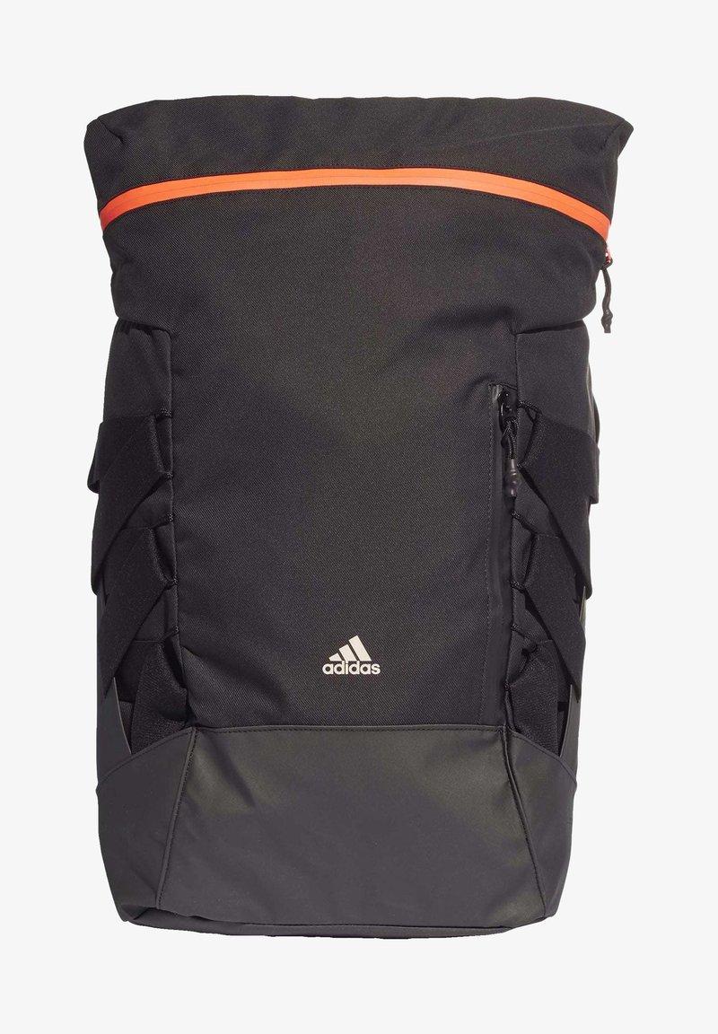 adidas Performance - 4CMTE PRO BACKPACK - Rucksack - black
