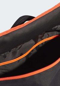 adidas Performance - 4CMTE PRO BACKPACK - Rucksack - black - 5