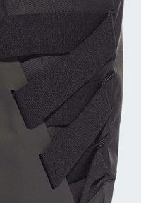 adidas Performance - 4CMTE PRO BACKPACK - Rucksack - black - 4