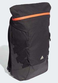 adidas Performance - 4CMTE PRO BACKPACK - Rucksack - black - 2