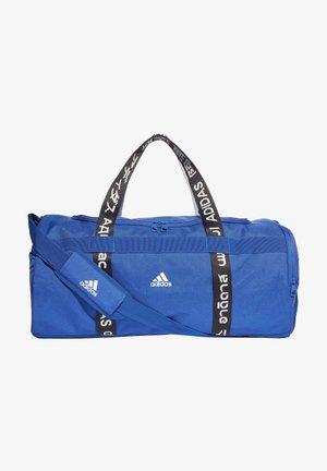4ATHLTS DUFFEL BAG MEDIUM - Sac de voyage - team royal blue