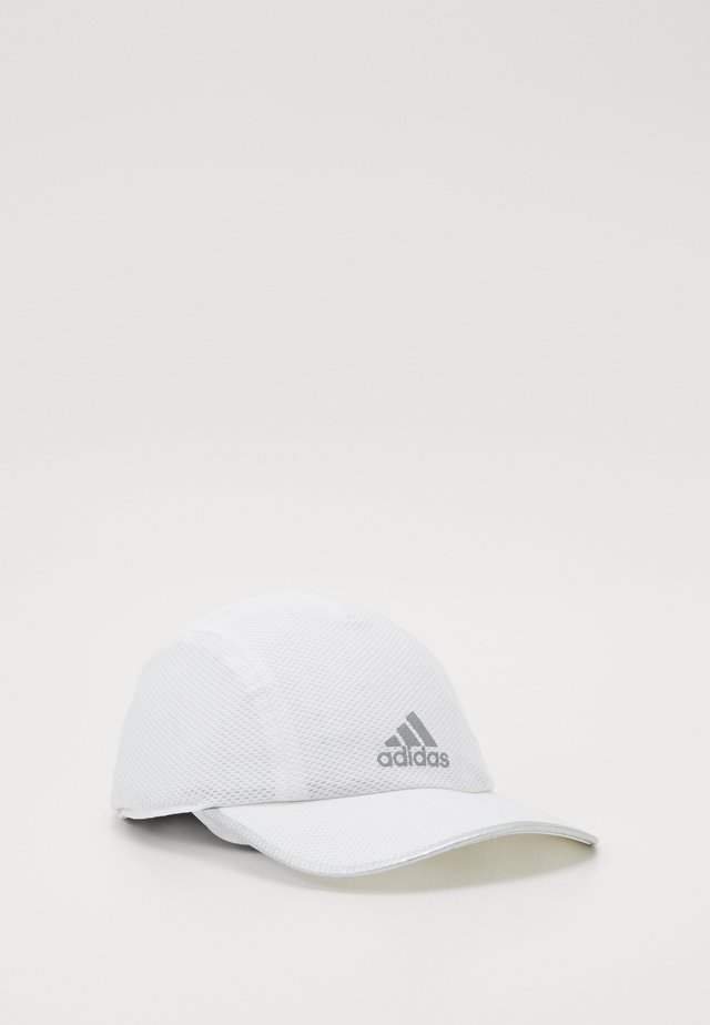 BASICS AEROREADY SPORTS RUNNING KAPPE - Cap - white