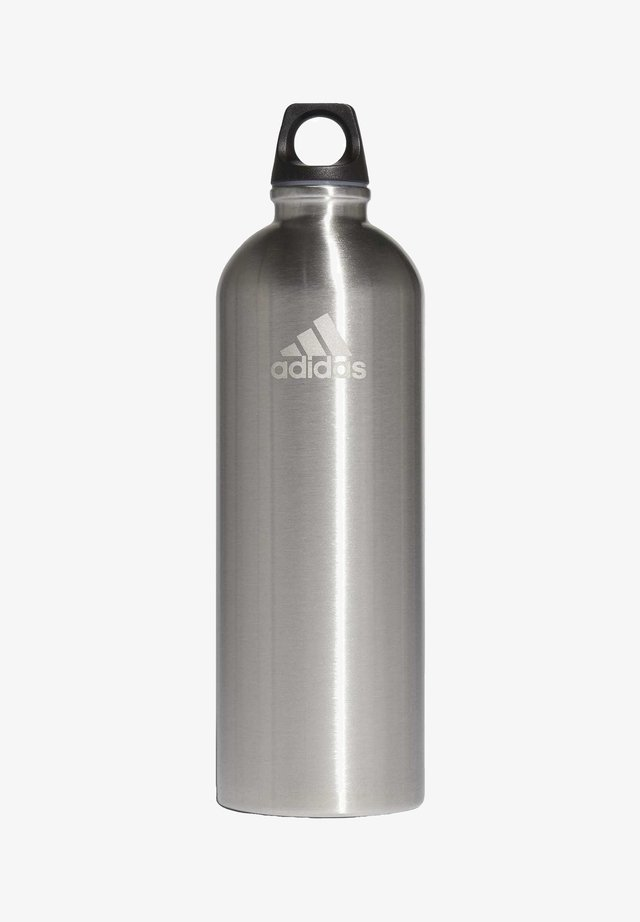 PRIMEBLUE WATER BOTTLE .75 L - Drikkeflaske - silver
