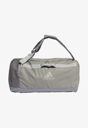 4ATHLTS ID DUFFEL BAG MEDIUM - Sportväska - grey