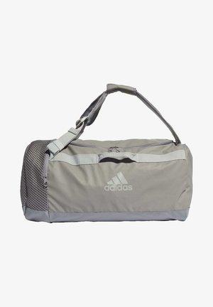 4ATHLTS ID DUFFEL BAG MEDIUM - Treningsbag - grey