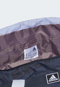 adidas Performance - ATHLTS DUFFEL BAG MEDIUM - Sac de voyage - blue - 3
