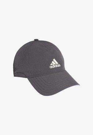 AEROREADY BASEBALL CAP - Czapka z daszkiem - gray