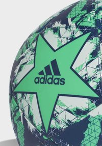 adidas Performance - UCL FINALE 19 REAL MADRID CAPITANO FOOTBALL - Fodbolde - green - 4