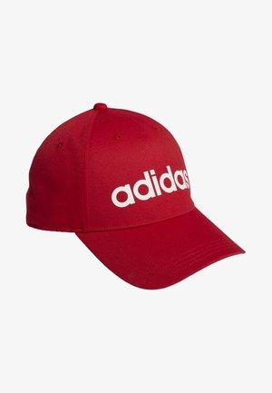DAILY CAP - Pet - red
