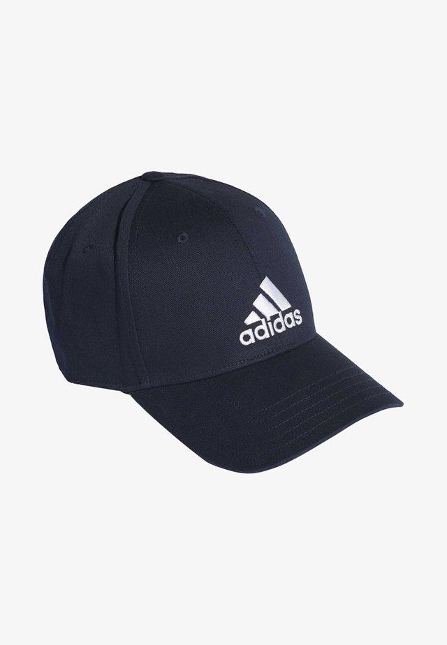 BASEBALL CAP - Caps - blue