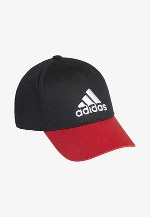 GRAPHIC CAP - Cap - black