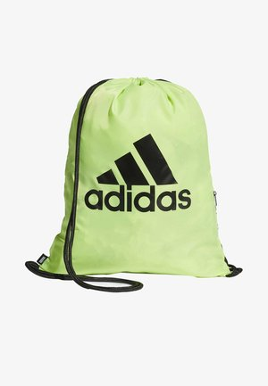 GYM SACK - Gymnastikposer - green
