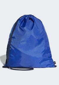 adidas Performance - GYM SACK - Rugzakje - blue - 1