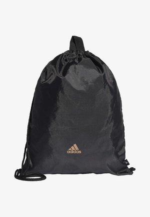 PREDATOR GYM SACK - Drawstring sports bag - black