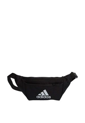 WAIST BAG - Gürteltasche - black