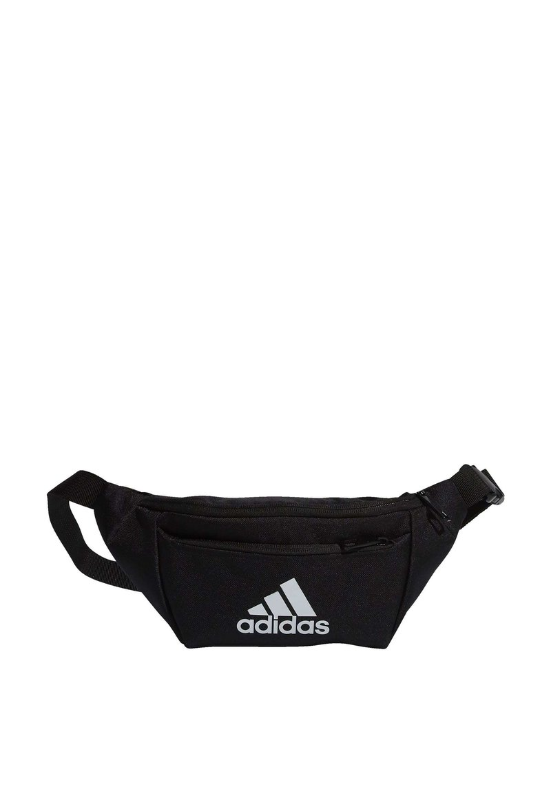 adidas Performance - WAIST BAG - Marsupio - black