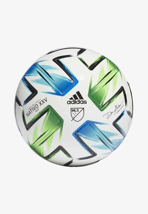 MLS NATIVO XXV MINI FOOTBALL - Voetbal - white