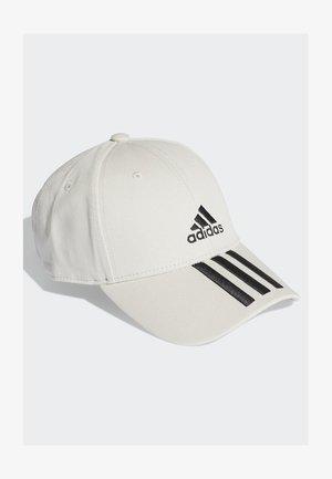 BASEBALL 3-STRIPES TWILL CAP - Cap - grey