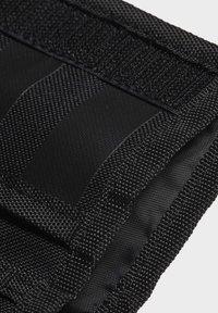 adidas Performance - STRIPES WALLET - Wallet - black - 5