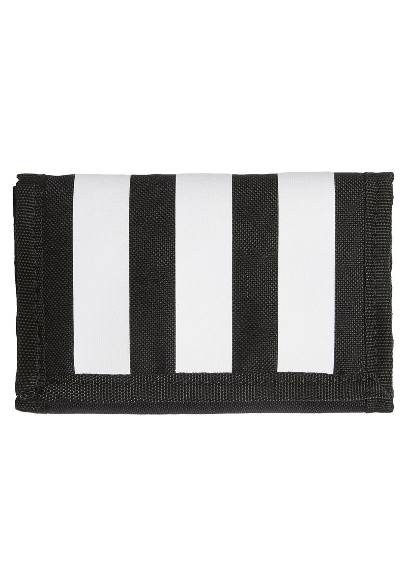 adidas Performance - STRIPES WALLET - Wallet - black