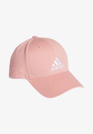 BASEBALL CAP - Lippalakki - pink