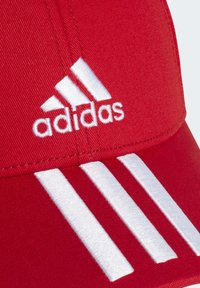 adidas Performance - Caps - red - 4