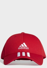 adidas Performance - Caps - red - 3