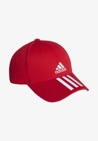 adidas Performance - Caps - red - 0