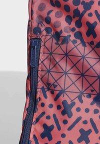adidas Performance - GYM SACK - Rugzakje - pink - 2