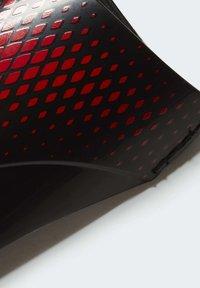 adidas Performance - TRAINING SHIN GUARDS - Scheenbeschermers - black - 4