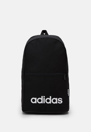 LINEAR CLASSIC FOUNDATION SPORTS BACKPACK - Sac à dos - black/white