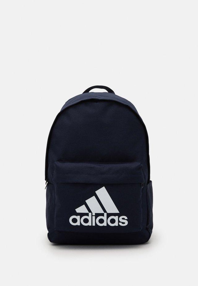 CLASSIC BACK TO SCHOOL SPORTS BACKPACK UNISEX - Tagesrucksack - dark blue