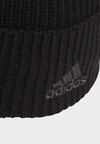 adidas Performance - ALL BLACKS BEANIE - Beanie - black - 2