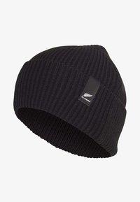adidas Performance - ALL BLACKS BEANIE - Beanie - black - 0