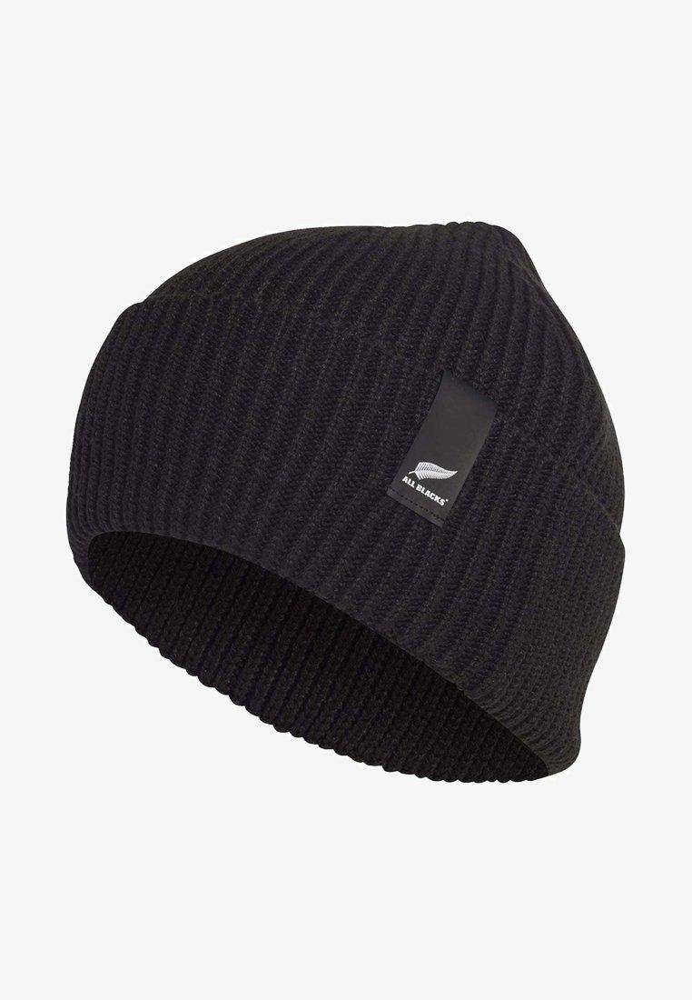 adidas Performance - ALL BLACKS BEANIE - Beanie - black