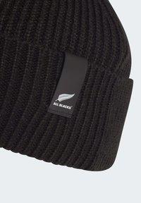 adidas Performance - ALL BLACKS BEANIE - Beanie - black - 3