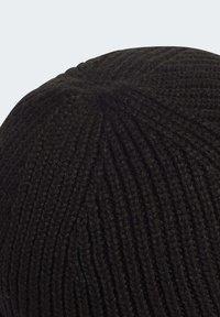 adidas Performance - ALL BLACKS BEANIE - Beanie - black - 1