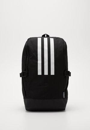 Reppu - black/black/white
