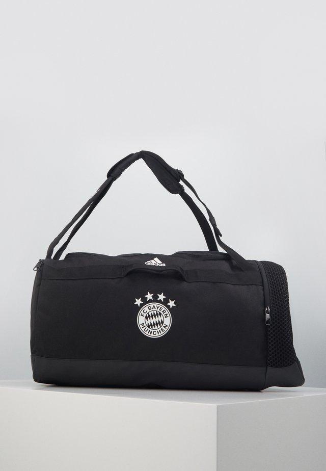 Bolsa de deporte - black/white