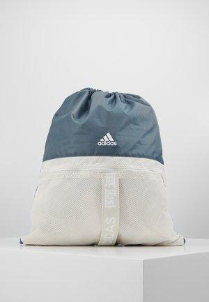 3 STRIPES TRAINING SPORTS GYM SACK UNISEX - Sportovní taška - legblu/white