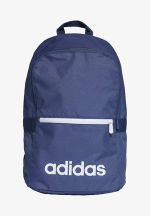 LINEAR CLASSIC DAILY BACKPACK - Rucksack - blue