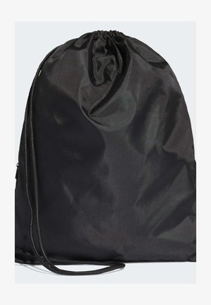 GYM SACK - Drawstring sports bag - black