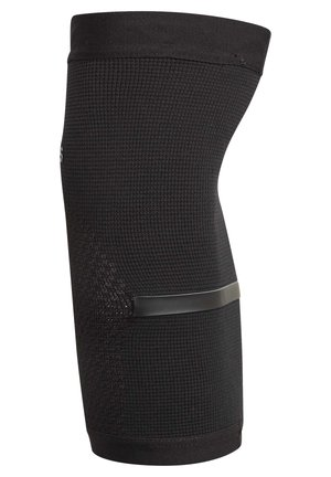 PERFORMANCE CLIMACOOL ELBOW SUPPORT SMALL - Armwärmer - black