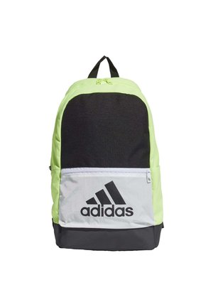 CLASSIC BADGE OF SPORT BACKPACK - Rucksack - black