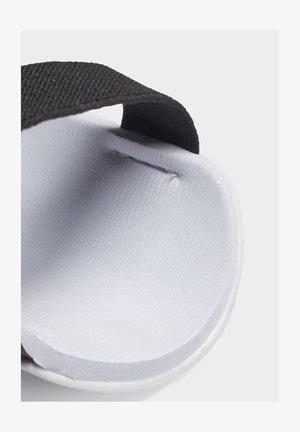 PREDATOR 20 TRAINING SHIN GUARDS - Scheenbeschermers - white