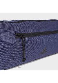 adidas Performance - MAT BAG - Other - blue - 5