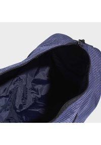 adidas Performance - MAT BAG - Other - blue - 7