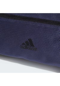 adidas Performance - MAT BAG - Other - blue - 8